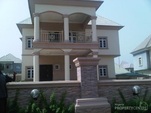 For sale houses for sale at gwarimpa abuja gwarinpa for Houses in abuja nigeria
