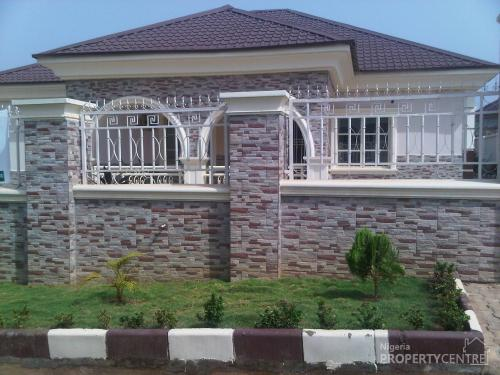 For sale houses for sale at gwarimpa abuja gwarinpa for Mansions in nigeria for sale