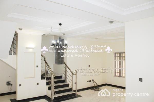 5 Bedroom Terrace Duplex, Off Admiralty Way Lekki, Lekki Phase 1, Lekki, Lagos, Terraced Duplex for Rent