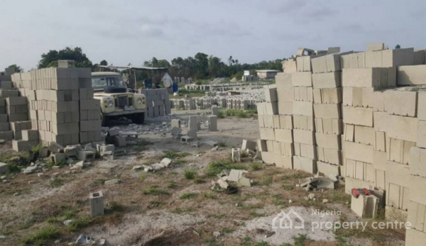 Amen Estate Phase 2, Amen Estate, Eleko, Ibeju Lekki, Lagos, Mixed-use Land for Sale
