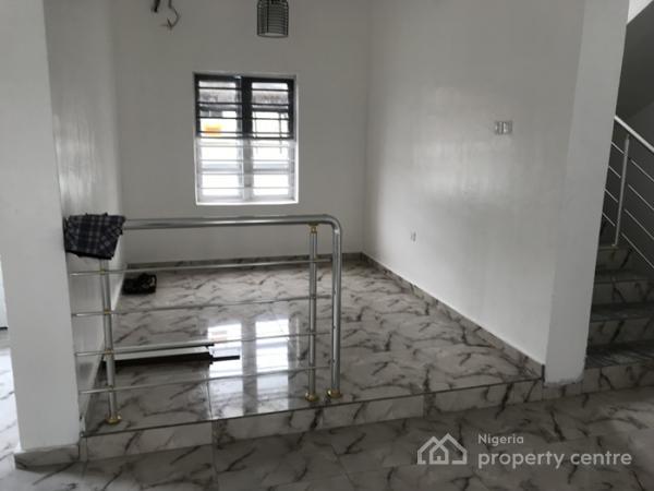 5 Bedroom Duplex with a Bq, Agungi, Lekki, Lagos, Detached Duplex for Sale