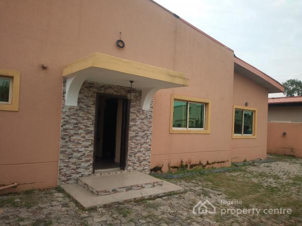 Excellent 3 Bedroom Bungalow with a Bq, Inside Mayfair Gardens Estate, Awoyaya, Ibeju Lekki, Lagos, Detached Bungalow for Sale