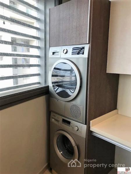 2 Bedroom Luxury Apartment, Eko Atlantic Estate, Victoria Island (vi), Lagos, Flat Short Let