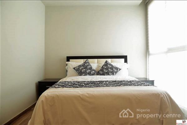 3 Bedroom Luxury Penthouse Suite | Fully Service, Eko Atlantic Estate, Victoria Island (vi), Lagos, Flat Short Let