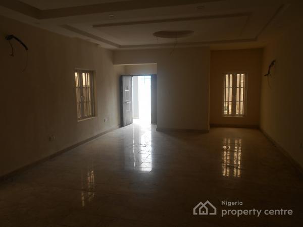 Luxury 4 Bedroom Semi-detached Duplex with Good Facilities, Osapa, Lekki, Lagos, Semi-detached Duplex for Sale