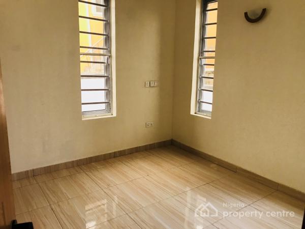Newly Built Five Bedroom Detached House with Bq, Thomas Estate, Ajah, Lagos, Detached Duplex for Sale