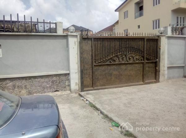 a 4 Bedroom Duplex, Remi Fani Kayode, Ikeja Gra, Ikeja, Lagos, Detached Duplex for Sale