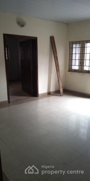 Lovely and Well Maintained 2 Bedroom Office Space with a Room Bq, Adeniran Ogunsanya, Surulere, Lagos, Office Space for Rent