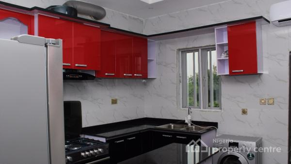 Newly Built 4-bedroom Duplex, Buene Vista Estate, Off Lekki-epe Expressway, Lekki Phase 2, Lekki, Lagos, Detached Duplex for Sale