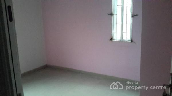 Well Finished 2 Bedroom Bungalow with 2 Parlours, Dsc Township, Steel Town 1, Opposite The Catholic Church, Udu, Delta, Detached Bungalow for Sale