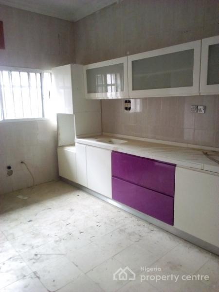 Luxury 4 Bedroom Duplex at Crown Estate Hi, Crown Estate Sangotedo, Crown Estate, Ajah, Lagos, Detached Duplex for Rent