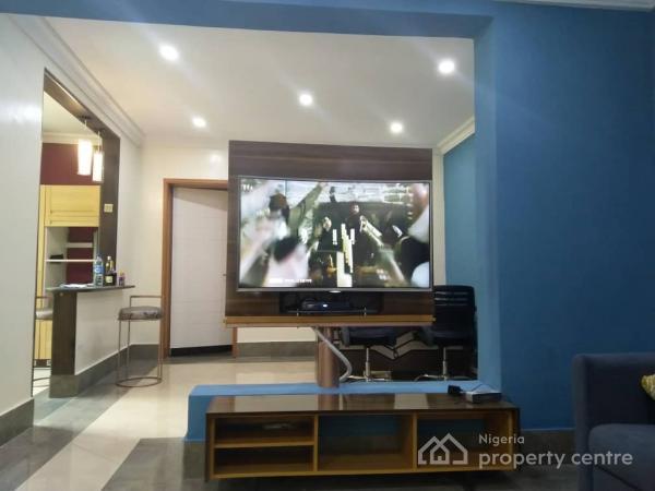 Luxury 1 Bedroom Apartment with a Pool, Beside Fourpoint Hotel, Oniru, Victoria Island (vi), Lagos, Mini Flat Short Let