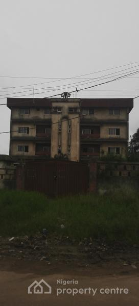 Functional 66 Room Hotel, Plaza Hotel, Plaza Road, Sango Ota, Ogun, Hotel / Guest House for Sale
