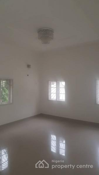 Lovely and Spacious 5 Bedroom Detached Duplex with 2 Rooms Bq, Fitted Kitchen, Ample Parking Space, Etc., Off Aminu Kano Crescent, Wuse 2, Abuja, Detached Duplex for Sale