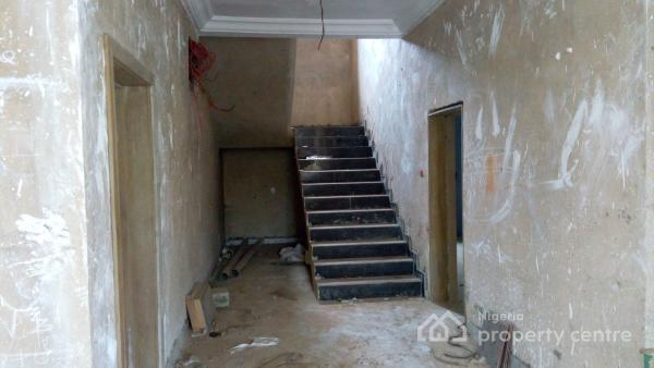Magnificent, Superb and Nice 5 Bedroom Detached Duplex with Boys Quarter, Omole Phase 2, Ikeja, Lagos, Detached Duplex for Sale