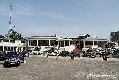 Lagoon Restaurant Lagos Menu