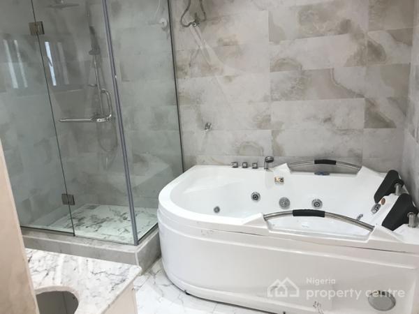 5 Bedroom Duplex with a Bq, Ikate Elegushi, Lekki, Lagos, Detached Duplex for Sale
