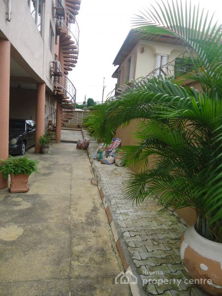 Luxury 3 Bedroom Apartment with Excellent Facilities, Dolphin Estate, Ikoyi, Lagos, Flat for Rent