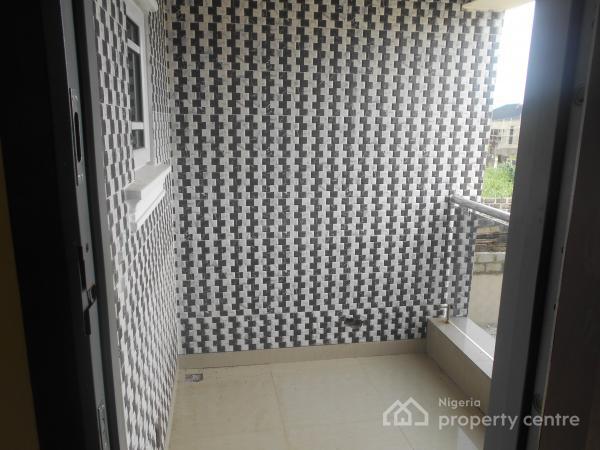 Luxury 4 Bedroom Semi Detached Duplex with Exellent Facilities, Pennisula Estate, After Lbs, Ajah, Lagos, Semi-detached Duplex for Sale
