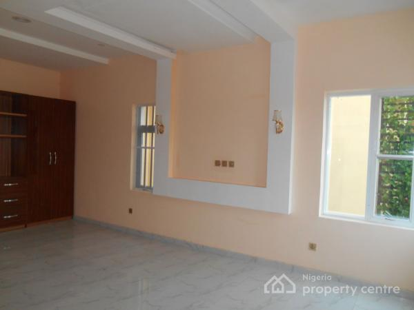 Newly Finished 4 Bedroom Semi Detached Duplex, Buene Vista Estate, Orchid Hotel Road, Chevy View Estate, Lekki, Lagos, Semi-detached Duplex for Sale