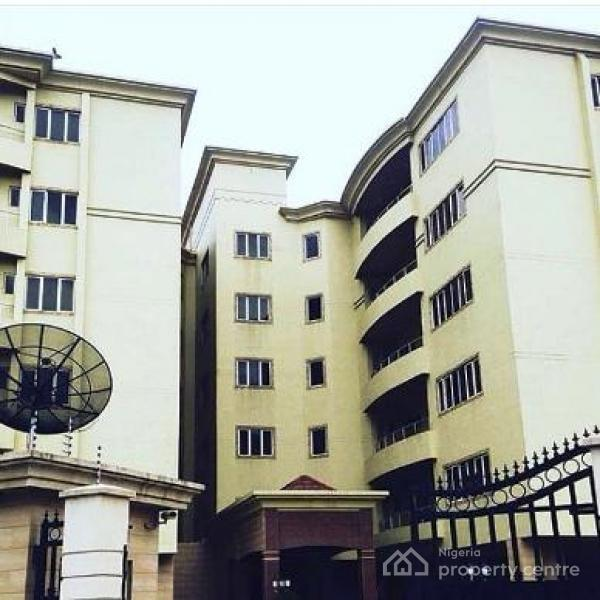 Brand New 20 Units of 3 Bedroom Flats, Off Bishop Oluwole, Victoria Island (vi), Lagos, Flat for Rent