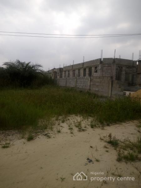 Land, Olokonla, Back of Rendigton School, Olokonla, Ajah, Lagos, Residential Land for Sale