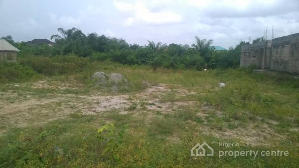 Good 2 Plots of Land, Tehilla Gardens, Eleko, Ibeju Lekki, Lagos, Residential Land for Sale