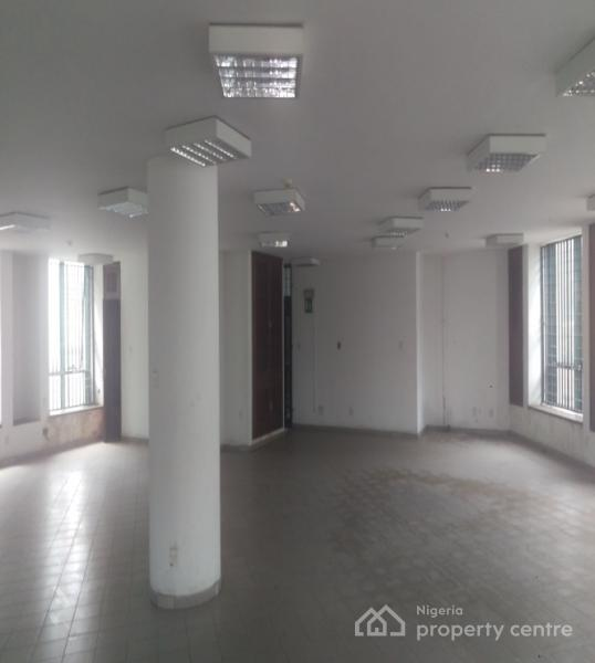 High Rise Office Space Code Visland, Plot 60, Marina, Lagos Island, Lagos, Office Space for Rent