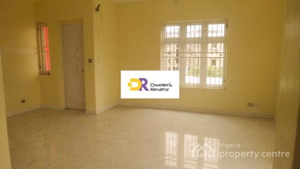 4 Bedroom Terrace House, Oniru, Victoria Island (vi), Lagos, Terraced Duplex for Rent