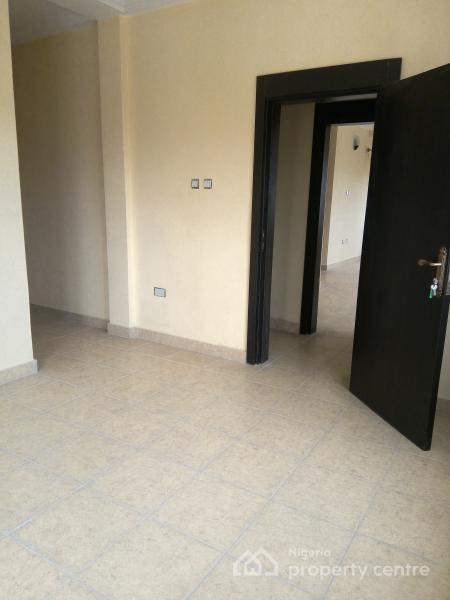 Newly Built 8 Units of 4 Bedroom Serviced Terraced  Duplex with a Room Bq, Fitted Kitchen, Ample Parking Space., Off Lekki-expressway, Ikate Elegushi, Lekki, Lagos, Terraced Duplex for Sale