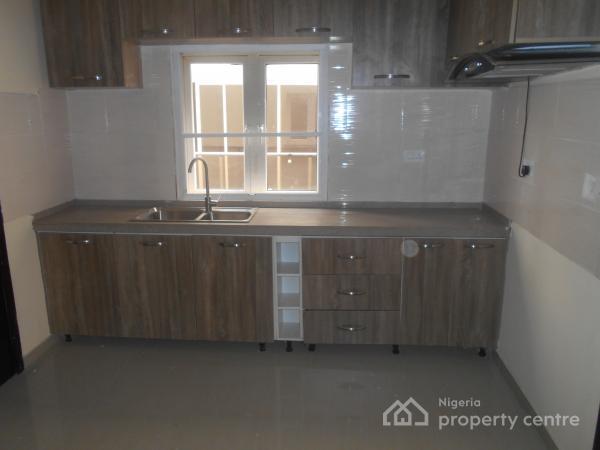 Luxury 4 Bedroom Semi-detached Duplex with Excellent Facilities, Bera, Chevy View Estate, Lekki, Lagos, Semi-detached Duplex for Sale