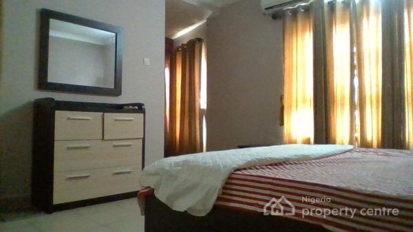 3 Bedroom, Milverton Estates, Agungi, Lekki, Lagos, Flat Short Let