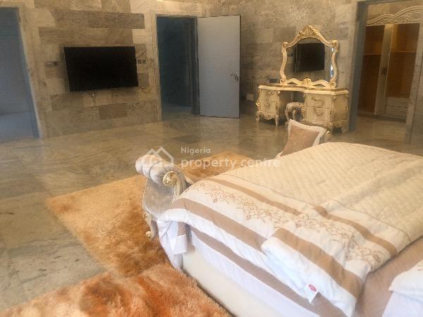 Luxury Furnished 6 Bedroom Duplex in Maitama, Maitama District, Abuja, Detached Duplex for Rent