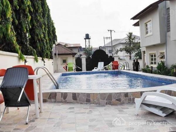 1 Bedroom and Palour, Kitchen, Lekki Phase 1, Lekki, Lagos, Hotel / Guest House Short Let