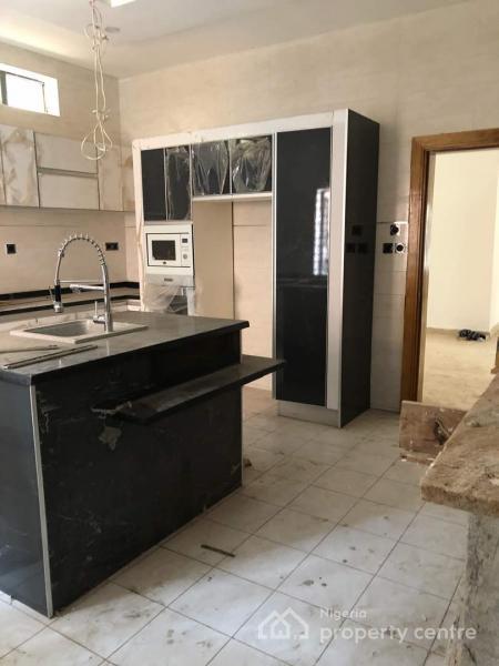 Well Finished 5 Bedroom Detached House with Bq for Sale, Victory Park Estate Lekki #135m, Victory Park Estate Lekki, Lekki, Lagos, Detached Duplex for Sale
