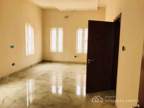 Five Bedroom Detached House with Swimming Pool in Victory Park Estate, Osapa, Lekki, Lagos, Detached Duplex for Sale