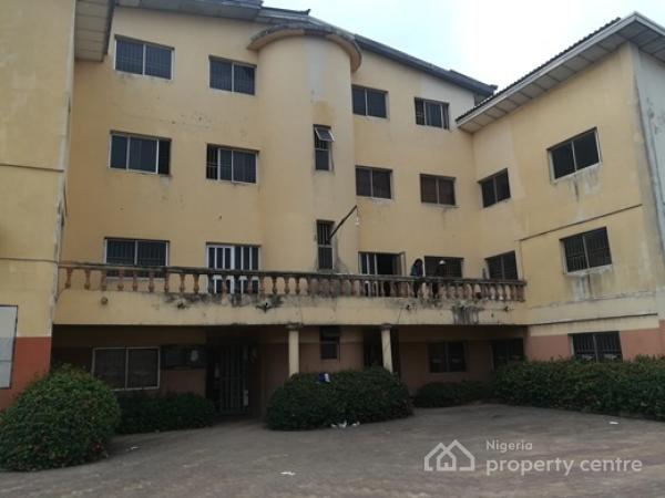 Purpose-built Primary & Secondary School, Ojodu, Ojodu, Lagos, School for Sale