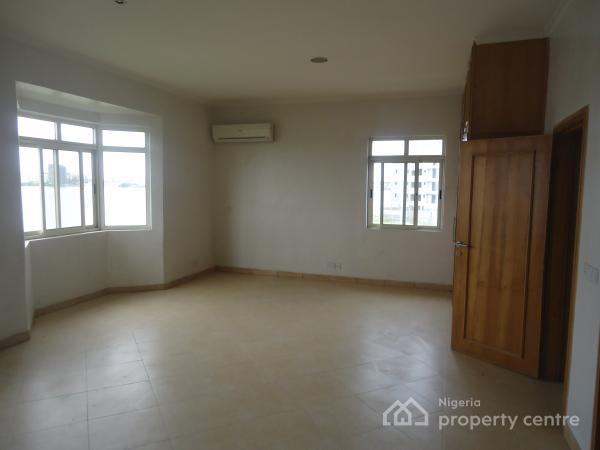 Luxury 4 Bedroom Semi-detached Duplex with Excellent Facilities, Banana Island, Ikoyi, Lagos, Semi-detached Duplex for Sale