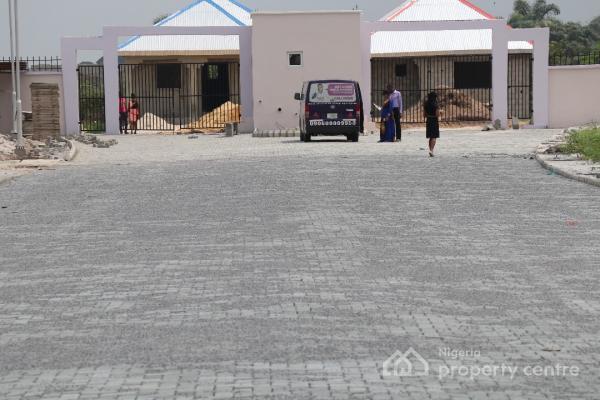 Luxury Plots, Bogije, Ibeju Lekki, Lagos, Land for Sale