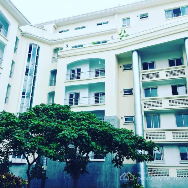 Brand New Luxury 3  Bedroom Flats, Ikoyi Club, Ikoyi, Lagos, Flat for Sale