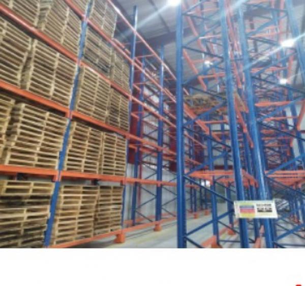 Warehouse, General Paint Bus Stop, Ajah, Lagos, Warehouse for Rent
