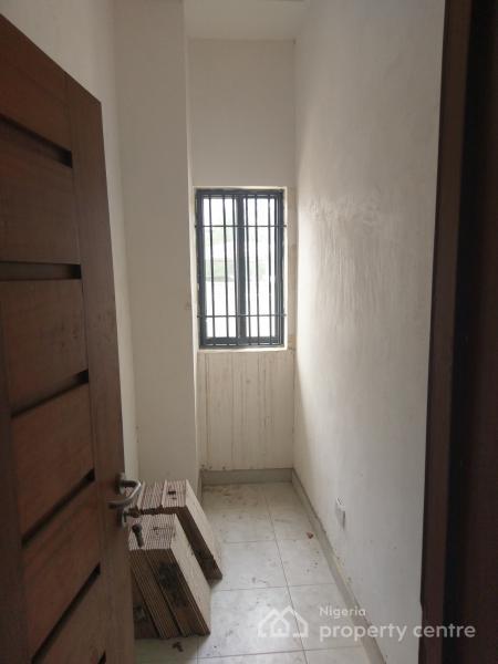 Newly Built 5 Bedroom Twin Duplexes, Lekki County Estate, By Megamound, Lekki Phase 2, Lekki, Lagos, Semi-detached Duplex for Sale