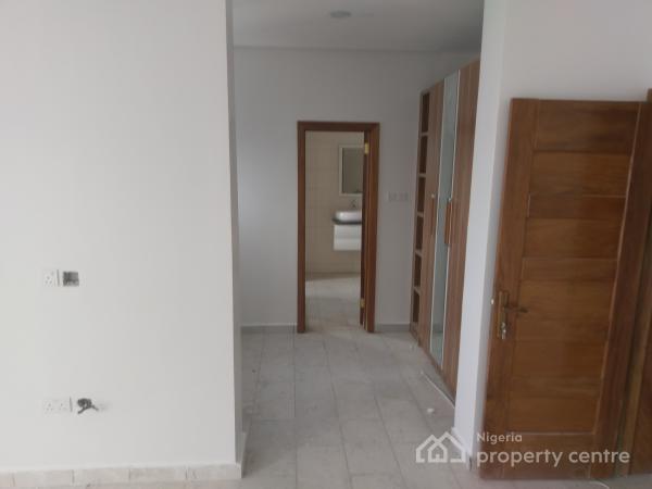 Newly Built 4 Bedroom Town House, Agungi, Lekki, Lagos, Terraced Duplex for Sale