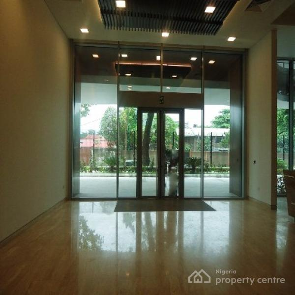 Grade a Office Space, Kingsway Road, Ikoyi, Lagos, Office Space for Rent