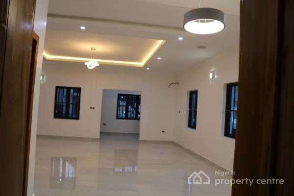 Luxurious Brand New and Superbly Finished 5 Bedroom Detached House with Swimming Pool and En Suite Bq, Lekky County Estate, Ikota Villa Estate, Lekki, Lagos, Detached Duplex for Sale