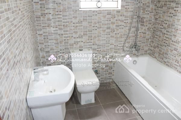 4 Units of 4 Bedroom Semi Detached Duplex, Lekki Phase 1, Lekki, Lagos, Semi-detached Duplex for Rent