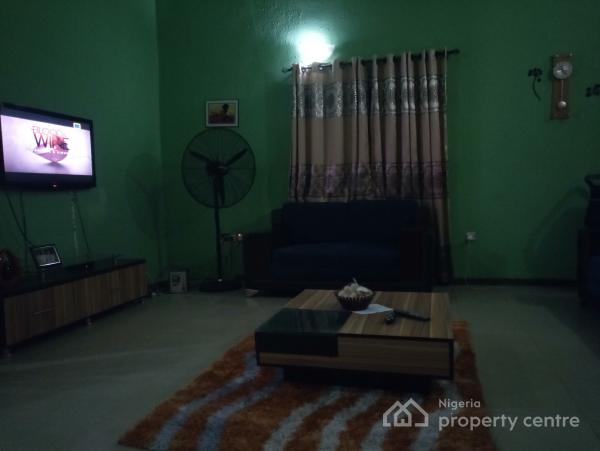 Furnished Room and Parlor, Opic, Isheri North, Lagos, Flat Short Let