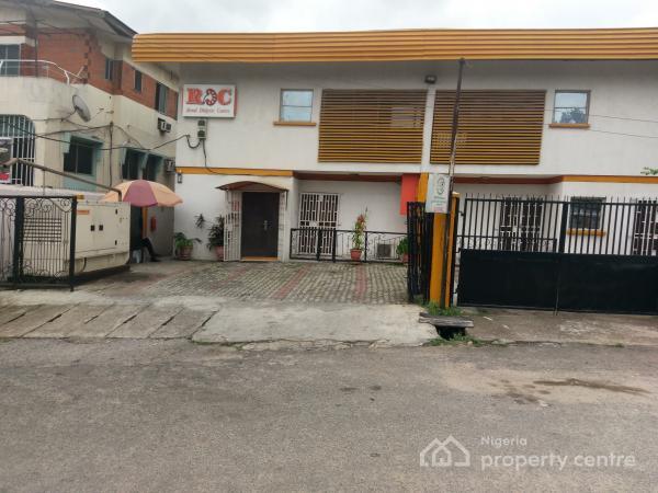 Twin 5 Bedroom Duplexes, Adeboye Solanke, Allen, Ikeja, Lagos, Semi-detached Duplex for Sale