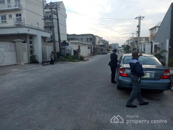 Fully Furnished, Spacious, Luxury and Serviced Three (3) Bedroom Detached Bungalow, Oniru, Victoria Island (vi), Lagos, Detached Bungalow Short Let