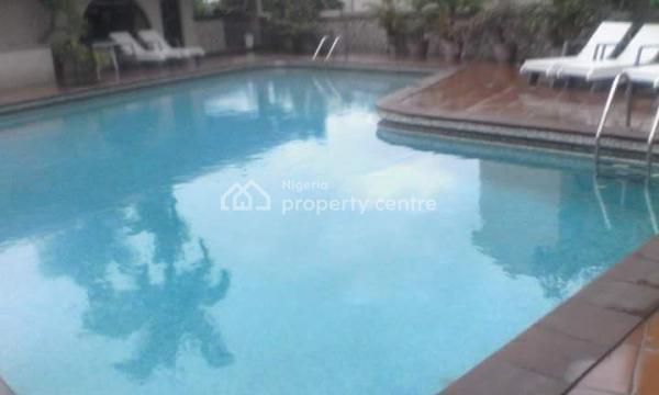 Luxury Bedroom Apartment in Victoria Island, Victoria Island (vi), Lagos, Flat for Rent